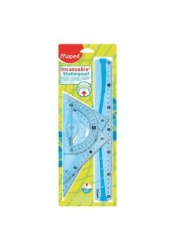Zestaw Flex Maxi linijki elastyczne MAPED