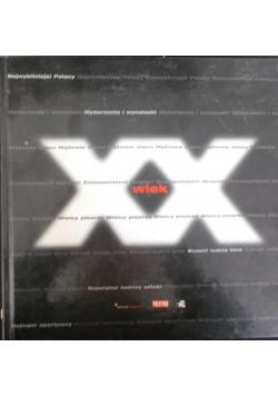 Wiek XX + CD