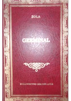 Germinal, część pierwsza