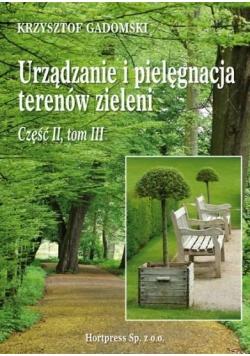 Urządzanie i pielęgn. terenów ziel. 2/3 HORTPRESS