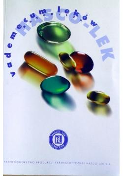 Vademekum leków dla lekarzy