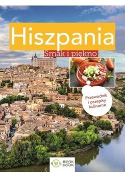 Hiszpania Smak i piękno