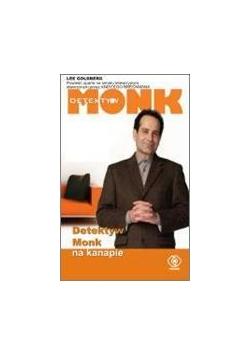 Detektyw Monk na kanapie