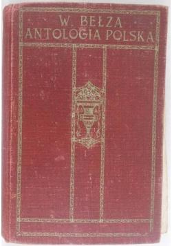 Antologia Polska, 1906 r.