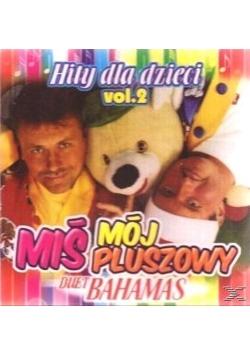 Hity dla dzieci vol.2 Duet Bahamas