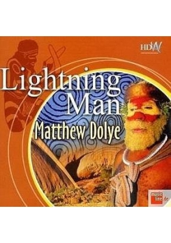 Matthew Doyle- Lightning Man CD