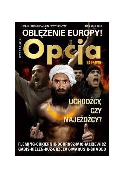 Oblężenie Europy opcja naprawo