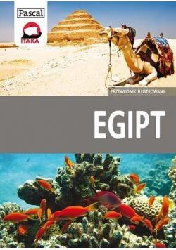 Przewodnik ilustrowany - Egipt w.2013 PASCAL