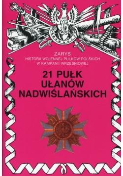 21 Pułk Ułanów Nadwiślańskich