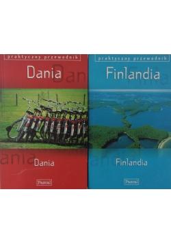 Finlandia/ Dania