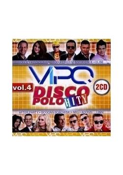 Vipo - Disco Polo hity vol. 4 (2CD)