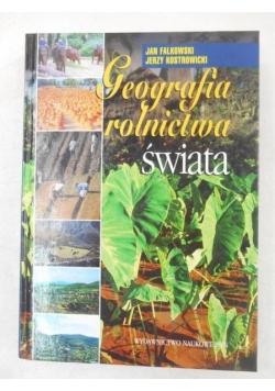 Geografia rolnictwa świata