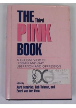 The Third Pink Book