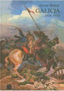 Galicja 1914-1915