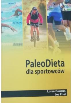 PaleoDieta dla sportowców