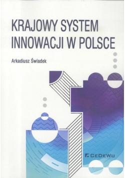 Krajowy system innowacji w Polsce