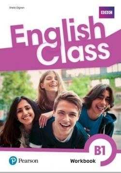 English Class B1 WB PEARSON