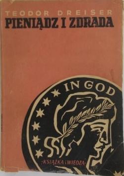 Pieniądz i zdrada, 1949r