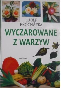 Wyczarowane z warzyw