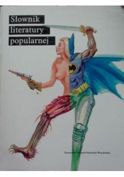 Słownik literatury popularnej