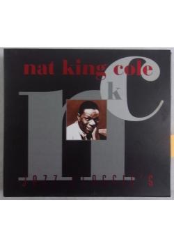 Nat king cole, 2 płyty CD