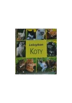 Leksykon koty