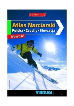 Atlas narciarski