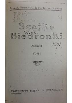 Szajka Biedronki