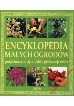 Encyklopedia Małych ogrodów