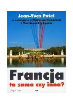 Francja ta sama czy inna