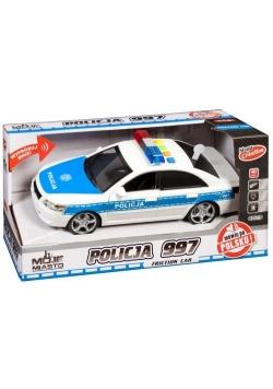 MC Moje Miasto Policja