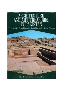Architecture And Art Treasures In Pakistan