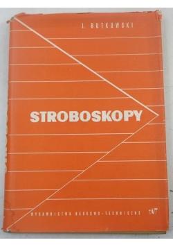 Rutkowski Jerzy - Stroboskopy