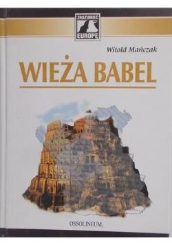 Wieża Babel