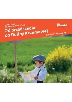 Od przedszkola do Doliny Krzemowej. Audiobook
