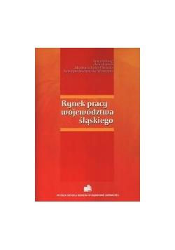 Rynek pracy województwa śląskiego