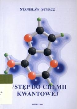 Wstęp do chemii kwantowej