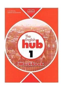 The English Hub 1 WB MM PUBLICATIONS