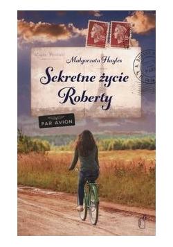 Hayles Małgorzata - Sekretne życie Roberty