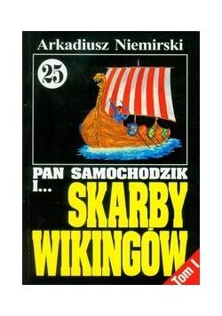 Pan Samochodzik i... Skarby Wikingów 25 Na płytkiej wodzie t.1
