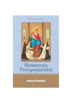 Modlitewnik. Nowenna Pompejańska i Różaniec TW