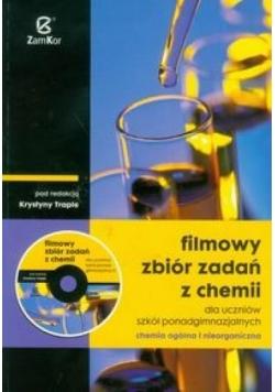 Chemia LO filmowy zbiór zadań ZAMKOR