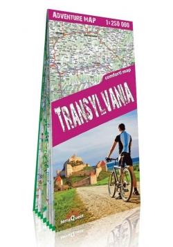 Transylwania - Siedmiogród 1:250 000