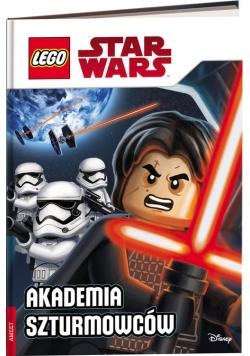 Lego Star Wars Akademia Szturmowców