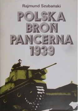 Polska broń pancerna 1939