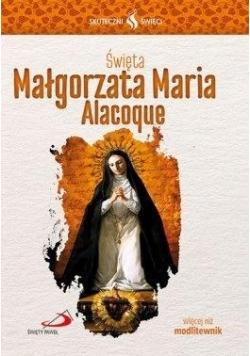 Skuteczni Święci -Święta Małgorzata Maria Alacoque