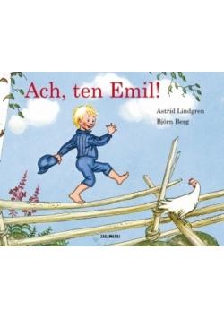 Ach, ten Emil