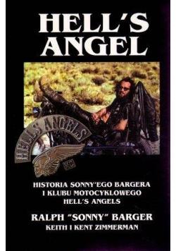 Hell's Angel - Historia Sonny'ego Bargera i klubu