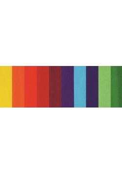 Bibuła zestaw 2 10 kolorów FIORELLO