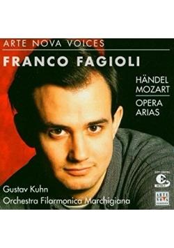 Arte nova voices CD